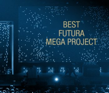 Best of the best – Futura Mega Projects – MIPIM Awards, Hot topics, MIPIM
