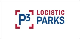 P3 logistic Parks, exhibiting companies and partners, MIPIM 2020