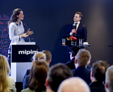 Conferences, Why come to MIPIM?